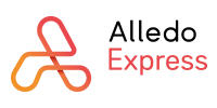 Logo Alledo Express